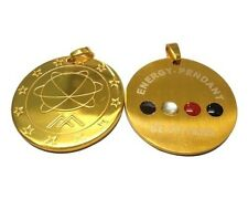 QUANTUM SCIENCE SCALAR ENERGY PENDANT - JAPANESE TECHNOLOGY