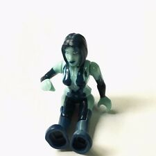 Halo Mega Bloks Cortana FROM #97380 UNSC set Building action Figure toy