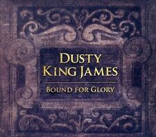 Various Artists-Dusty King James (Bound for Glory) CD NEW