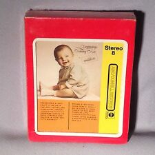 TAPE 8-track TOMMY ROE Beginnings RARE ORIGINAL NEW MINT SEALED