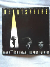 Bob Dylan   -   Hearts of Fire    Soundtrack - CD   sehr RAR!