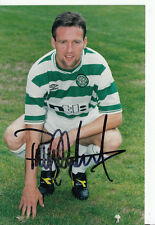 Paul Lambert Celtic Glagow TOP FOTO Original Signiert +A40784