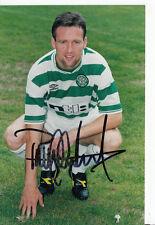 Paul Lambert Celtic Glagow TOP FOTO Original Signiert +A40784