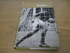 Book. Football My Name is Eusebio da Silva Ferreira Autobiography 1967 Portugal