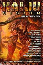 Kaiju Rising : Age of Monsters by Peter Clines, James Swallow, Gini Koch,...
