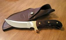 BUCK New 401 Kalinga With Rosewood Dymondwood Handles Fixed Blade Knife/Knives