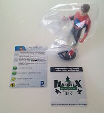Heroclix Superman and Legion set Colossal Boy #032 Uncommon figure w/card!