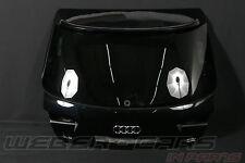 Audi A6 4G Avant Heckklappe Kofferraum Deckel Heck Klappe LY9B Brillantschwarz