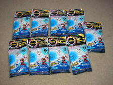 Lot of 9 Packages Disney Frozen Light Up Balloons (45 Balloons total)