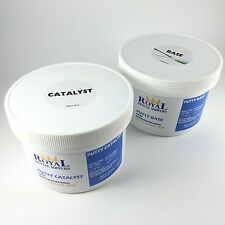 Dental VPS Impression Material Vinyl Polysiloxane PUTTY Normal Set Base Catalyst