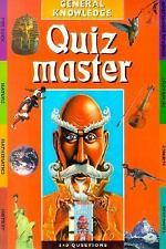 Quiz Master: General Knowlegde