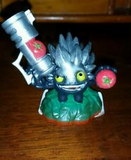 Dark Edition Food Fight Skylanders Trap Team Figure PS4/XBOX ONE/PS3/360/WII/3DS