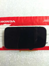 GENUINE HONDA CIVIC O/S FRONT BUMPER TOW EYE COVER 2006-2011 *ALL COLOURS*