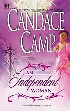 An Independent Woman by Candace Camp (2006) New !