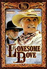 LONESOME DOVE Movie POSTER B 27x40 Robert Duvall Tommy Lee Jones Danny Glover