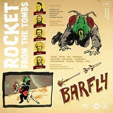LP ROCKET FROM THE TOMBS - BARFLY (LP+DOWNLOAD CARD) VINILE NUOVO