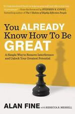 You Already Know How to Be Great: A Simple Way to Remove Interference and Unlock