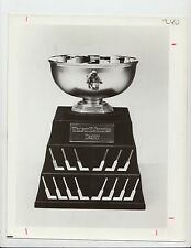 WILLIAM M. JENNINGS TROPHY ORIGINAL 8X10 PHOTO