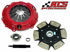 ACS PERFORMANCE STAGE 3 CLUTCH KIT 2008-2011 HONDA CIVIC Si MUGEN Si 2.0L K20Z3