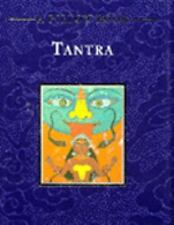 Tantra : A Pillow Book by Ananya Mukherjee Reed (1994, Hardcover)