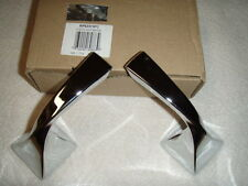 BRIZO RP62373PC VIRAGE CHROME LAVATORY FAUCET HANDLES ONLY (1 PAIR)