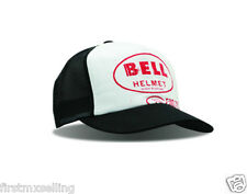 Bell Helm Trucker Cap Helmet Tagger Design Troy Lee Designs SevenMX