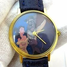 "BEAUTY AND THE BEAST ,Disney,Rare! ""Limited 1 of 2250 Ed"" UNISEX/KIDS WATCH,295"