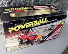 vintage Taiyo Original Japan Powerball Radio Control Working Tyco R/C MISB