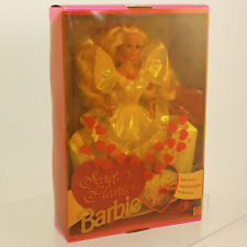 Mattel - Barbie Doll - 1992 Secret Hearts Barbie *NM*