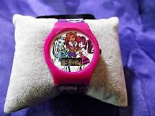 Woman or Girl's Monster High  Watch **Nice** B29-812