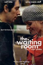 BRAND NEW DVD // Waiting Room // Anne-Marie Duff, Rupert Graves, Ralf Little,