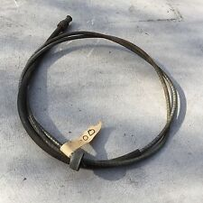 Studebaker speedometer cable housing, USED.   Item:  1810