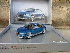 Audi Allroad shooting freno concept a 1/43 de Looksmart