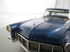 1/24 Franklin Mint 1956 Lincoln Continental Mark II Metal Hood Ornament