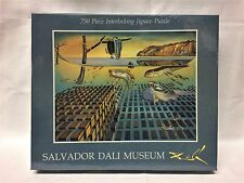 750 pc Puzzle Salvador Dali The Disintegration of the Persistence of Memory NOS