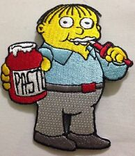 The Simpsons Patch 3""