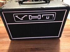 VHT Special 6 Hand-Wired Guitar Amplifier Head
