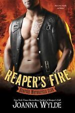 Reapers Motorcycle Club: Reaper's Fire : Reapers Motorcycle Club 5 by Joanna...