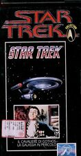 STAR TREK classic collection vhs29il cavaliere di GOTHOS-la galassia in pericolo