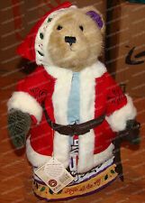 """4019167 - Sleigh Bells Ring, 16"""" Boyds Bears (Jim Shore Exclusive) 2010, Retired"""