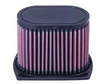 K&N AIR FILTER FOR SUZUKI SV650 SV650S 1999-2002 SU-6599