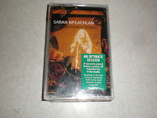 Sarah McLachlan CASSETTE The Freedom Sessions  SEALED