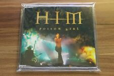 Him - Poison girl (2000) (MCD) (SUPERSONIC 055)