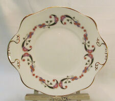 Royal Tara Ireland Fine Bone China CLONFERT Cake Serving Plate