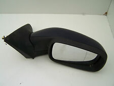 Renault Laguna Mk2 (2000-2004) Right door Mirror