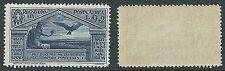 1930 REGNO POSTA AEREA VIRGILIO 9 LIRE MNH ** - Y111