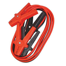 Extra Long 3.6m Jump Leads Booster Jumper Cables Car Start Battery Recovery 600A