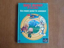 BUGS BUNNY 6 *** EN ROUTE POUR LE SOMMET