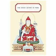 The Great Secret of Mind: Special Instructions on the Nonduality of Dzogchen, Ri