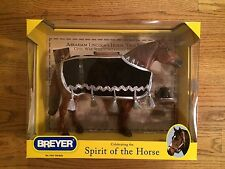 Breyer 1442 Abraham Lincoln's Horse - Old Bob New in Box